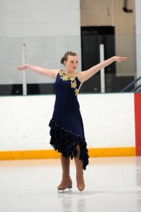 Lauren Hogg Tango